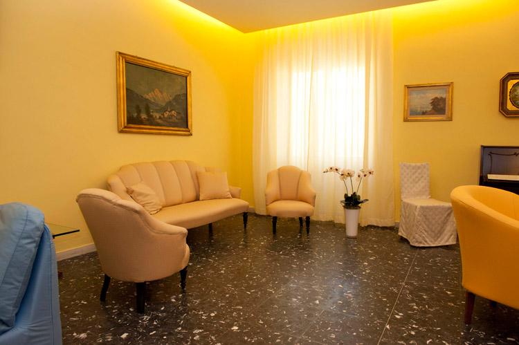 Hotel Ascea Marina  Stelle