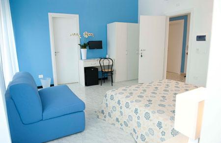 Suite - Hotel Venere